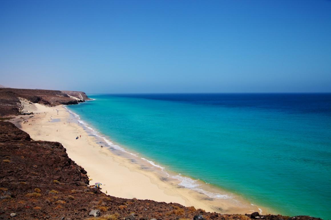 Fuerteventura Hotel Playa Costa Calma